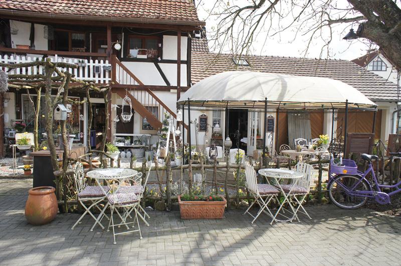 Geschäfte / Gartenmöbel, Gartenaccessoires - feineauslese ...
