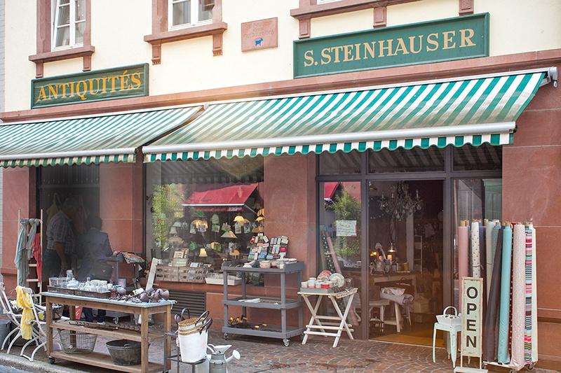 Freiburg Innenstadt Altstadt Feineauslese Erlesene Und